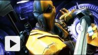 Injustice : Deathstroke