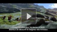 Vidéo : LEGO Le Seigneur des Anneaux : Carnet de développeurs 01