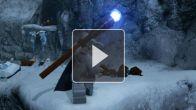 vidéo : LEGO Le Seigneur des Anneaux Trailer GamesCom 2012