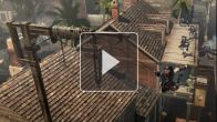 vidéo : Assassins Creed III Liberation Dev Diary Liberty Chronicles VOSTFR HD