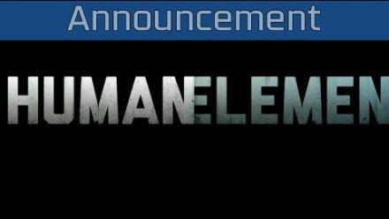 Human Element : trailer VGA 2014