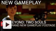 Beyond: Two Souls UNSEEN Gameplay Footage