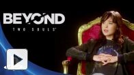 "Beyond : Two Souls - ""Beautiful Drama"""