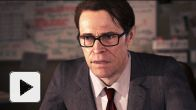 Beyond Two Souls : bande-annonce Willem Dafoe