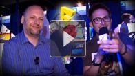 E3 - David Cage, notre interview vidéo