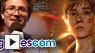 Beyond : Two Souls - Nos impressions Gamescom 2013