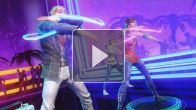 Vid�o : Dance Central 3 : Gameplay & Accolades