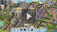 Vid�o : SimCity Social - E3 2012 Trailer