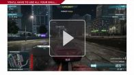 vid�o : Need For Speed Most Wanted : La liste noire en vidéo