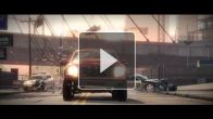 Need For Speed Most Wanted - E3 2012 Trailer