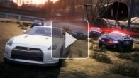 NFS Most Wanted Trailer Get Wanted FR