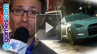Need For Speed Most Wanted : nos impressions vidéo