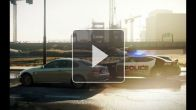 Need For Speed Most Wanted Série de Gameplay - Voitures