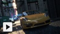 vid�o : NFS Most Wanted : Trailer de lancement