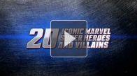 Vid�o : Marvel Avengers Battle for Earth : Gameplay GamesCom 2012