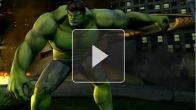 Marvel Avengers Battle For Earth : Demo Trailer