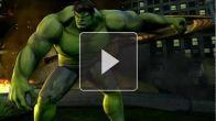 Vid�o : Marvel Avengers Battle For Earth : Demo Trailer