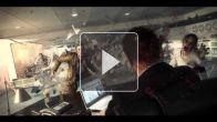 ZombiU : Making of E3 Trailer
