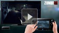 Zombi U Gameplay footage