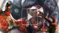 ZombiU - Gamescom 2012 Walkthrough Gameplay HD