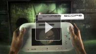 ZombiU - 'Get Out of London' Wii U Trailer