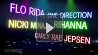 Vidéo : Just Dance 4 : Trailer GamesCom 2012