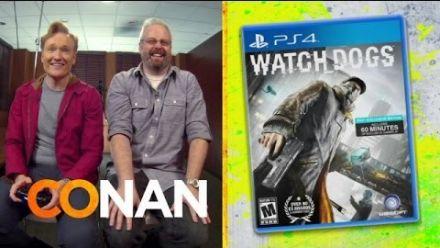 Watch Dogs : premier test vidéo