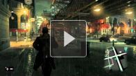 vidéo : Watch Dogs - E3 2012 Gameplay