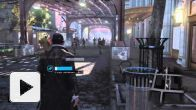 Watch Dogs - Gameplay Playstation Meeting