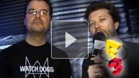 Watch Dogs, notre interview de Jonathan Morin Creative Director du jeu