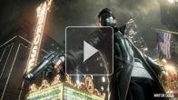E3 - Guillemot confirme Watch Dogs sur PS3, 360 et PC