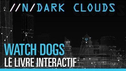 Watch_Dogs - Dark Clouds - E-book et Livre interactif