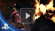 Wonderbook : Book of Spells - E3 2012 Trailer