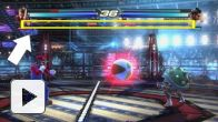 vidéo : Tekken Tag Tournament 2 Wii U : Tekken Ball Explained