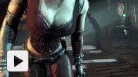 Batman Arkham City - Armored Edition : Trailer de lancement