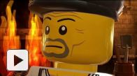 Vid�o : LEGO City Undercover Wii U - Trailer 2