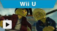 """Vid�o : LEGO City : Undercover, le GTA """"+3"""" de la Wii U en vidéo"""