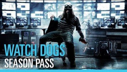 Watch_Dogs : Sesaon Pass details (VOSTFR)