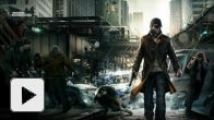 vid�o : Watch_Dogs Gameplay videos Episode 1 Hacking is your weapon FR HD