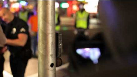 vidéo : Watch Dogs : faux hack Making of