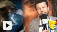 E3 : Watch Dogs, nos impressions vidéo sur le multi