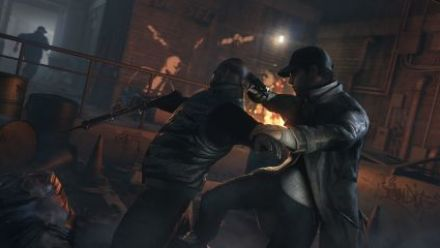 Watch Dogs : video de gamepplay PS4 (italien)