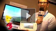Vid�o : E3 - Wii U Panorama View, nos impressions vidéo