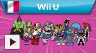 Vid�o : Game & Wario : nouvelle bande-annonce fofolle