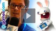 Vidéo : GC 12 - Lapins Crétins Land nos impressions vidéo