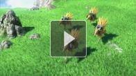 Final Fantasy III - PSP Trailer