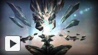 Endless Space - Trailer de lancement Disharmony