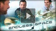 Vid�o : Amplitude Studios (Endless Space), notre reportage vidéo