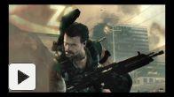 Call of Duty : Black Ops II - Comparatif Xbox 360 / Wii U