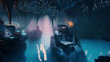 Vidéo : Black Mesa: Xen Trailer